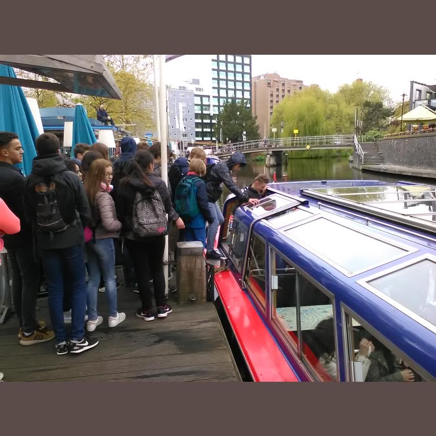 Amsterdam 2017 3emes