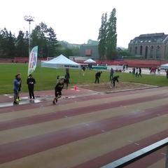 Athlétisme mai 2017