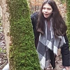 Classes de forêt - janvier 2018 - groupe 2 (jour 1)